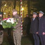 Obchody 100-lecia odzyskania niepodległości przez Polskę w Suwałkach