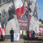 Setna rocznica odzyskania niepodległości przez Suwałki