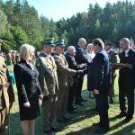 Obchody 95. rocznicy powołania Korpusu Ochrony Pogranicza