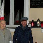 Obchody Narodowego Dnia Pamięci Żołnierzy Wyklętych – Suwałki 01.03.2020r.